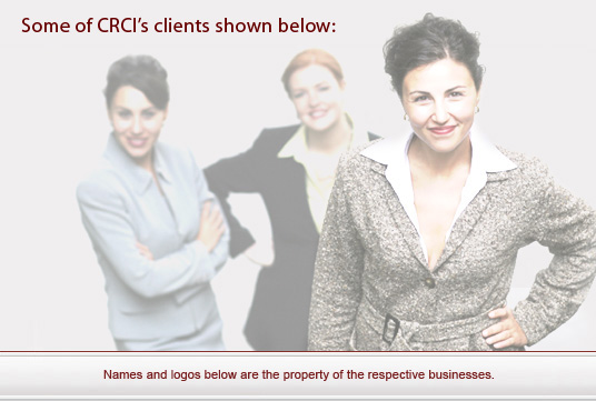 CRCI Executives Present Their Clientele