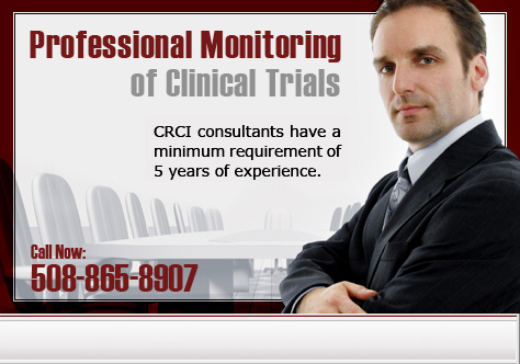 Clinical Monitoring and Clinical Research Monitoring Services